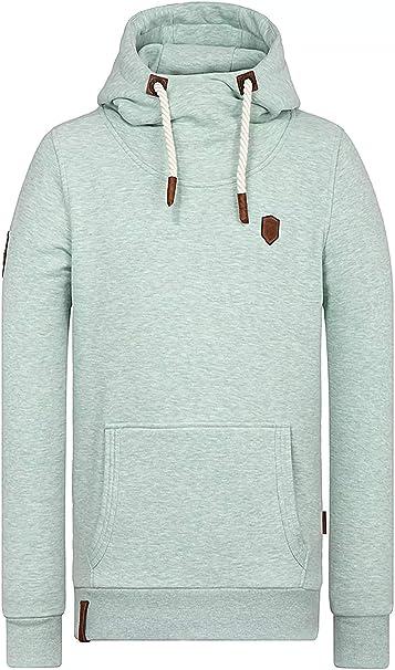 Amazon.co.uk: Naketano Hoodies Hoodies & Sweatshirts