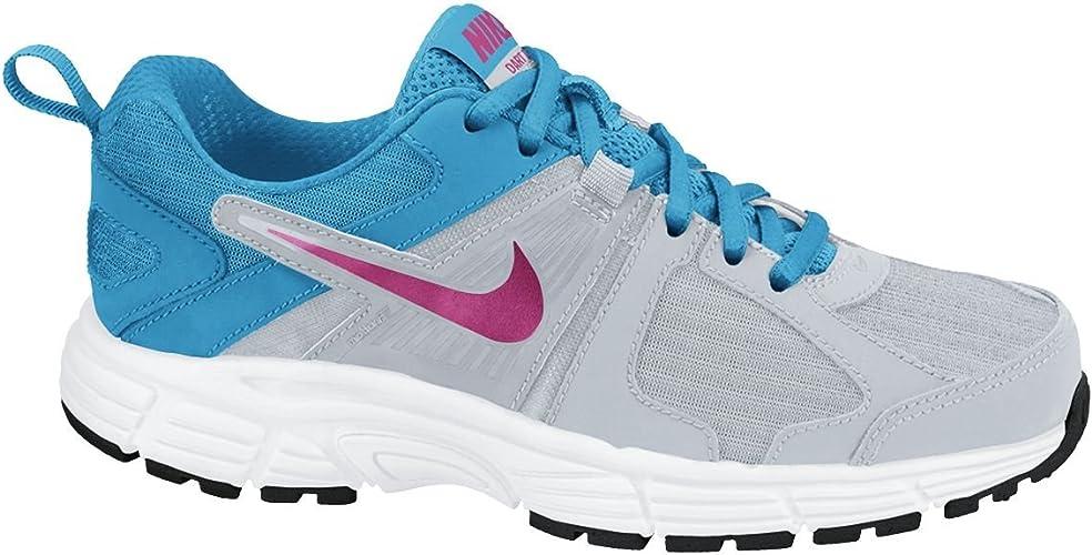 Nike Dart 10 (GS/PS) - Zapatillas de Running para niña, Talla 30 ...