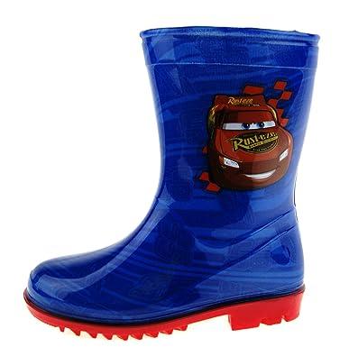 Snow NhZ1F5MRrVuk amp; Rain Cars Shoes Amazon Bags Boys Disney Boots Welling twgpn0q