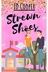 Strewn Shoes Kindle Edition