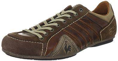 Sportif 01040881 jcu Homme Low Coq Le Montantes Chaussures Bordeaux vUpWxgFq5w