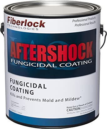 Fiberlock Aftershock EPA Registered Fungicidal Coating 1