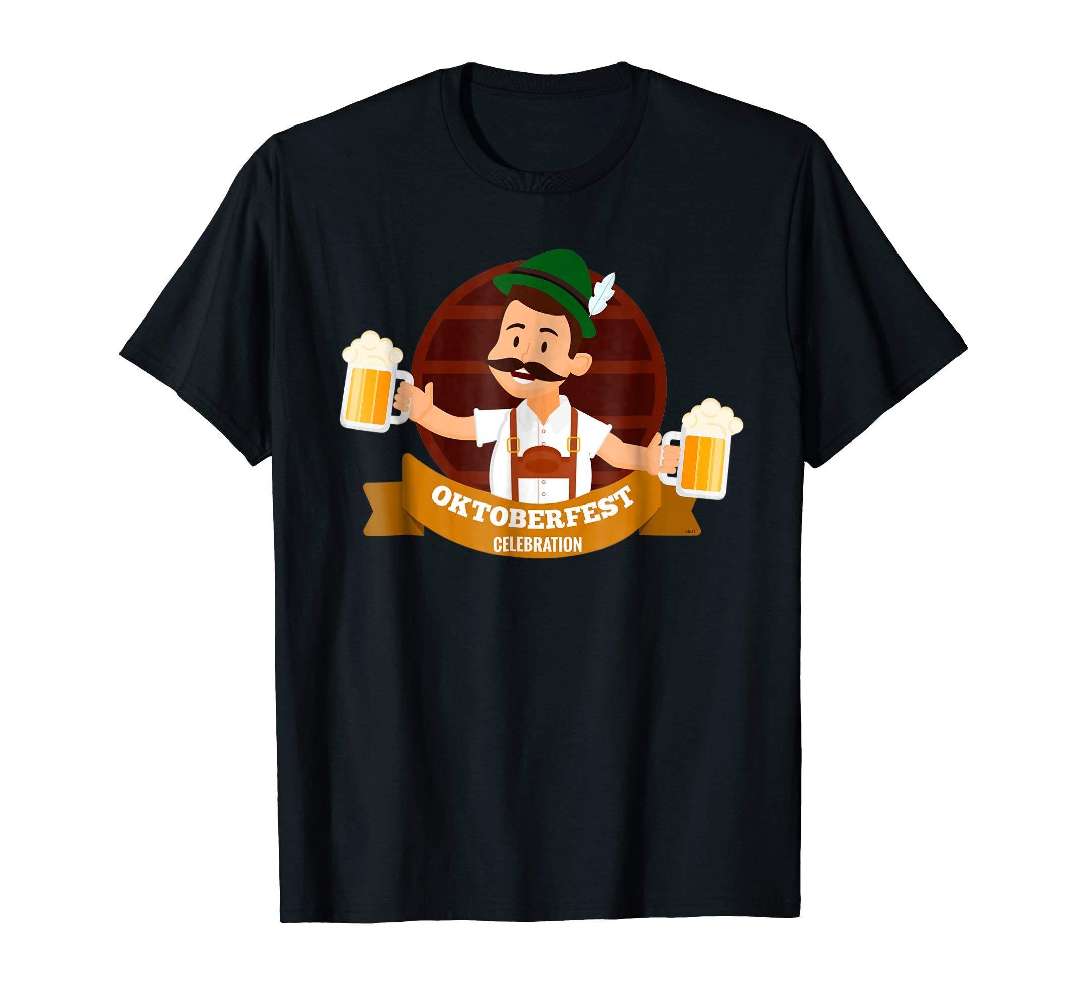 Oktoberfest-Celebration-Shirt-Beer-Gift-T-Shirt-Tee