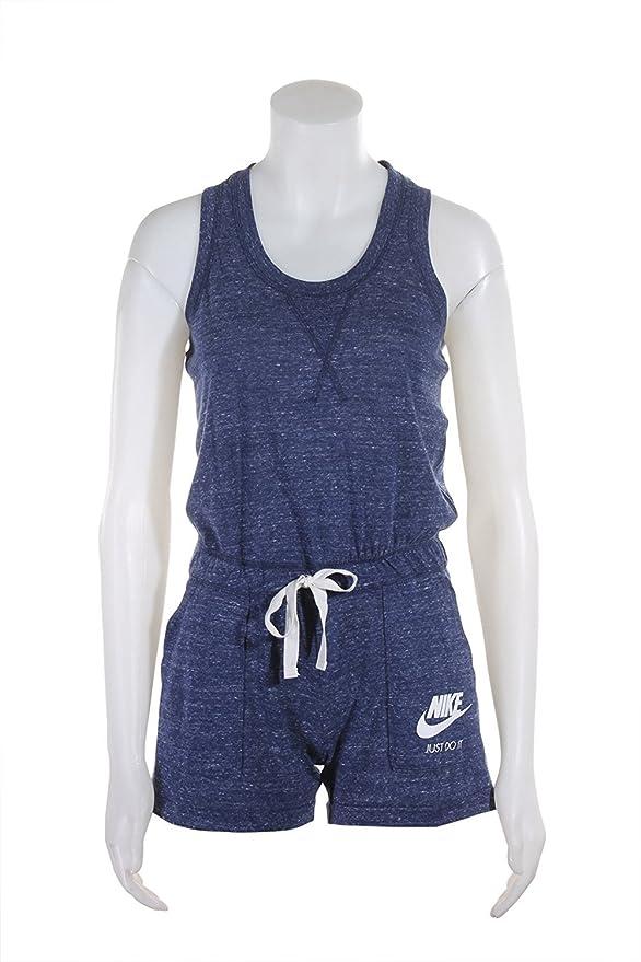 Nike Women's Sportswear Vintage Romper One Piece by Nike