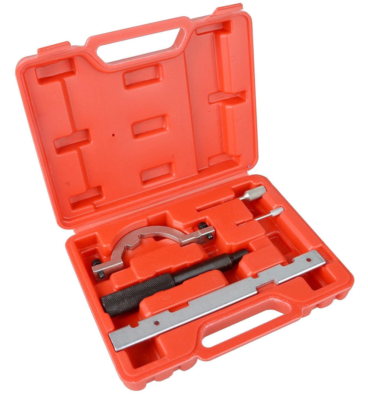 SATKIT Kit Calado Distribuciones Opel Corsa 1000cc 1200cc 1400cc + TDC Cadena Timing Tool Kit: Amazon.es: Coche y moto
