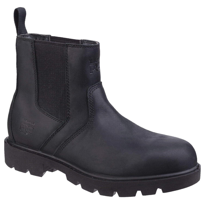 Timberland Pro Herren Sawhorse Dealer Safety Leder Leder Leder Stiefel B075ZF4RMH 4848b8