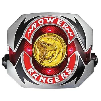 Mighty Morphin Power Rangers Legacy Power Morpher Amazon