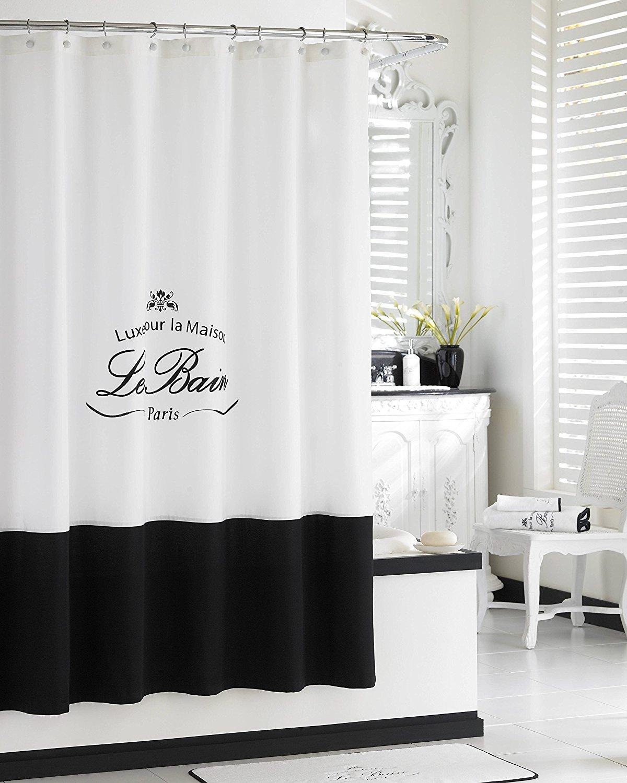 Amazon Com Royal Bath Paris Connection Le Bain 100 Cotton Shower