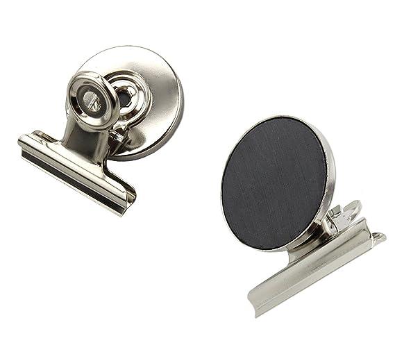 MB Wei/ße magnetische Handtuchring mit schwerem Magneten