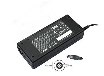 TOSHIBA Portege M700 Cargador Adaptador: Amazon.es: Electrónica