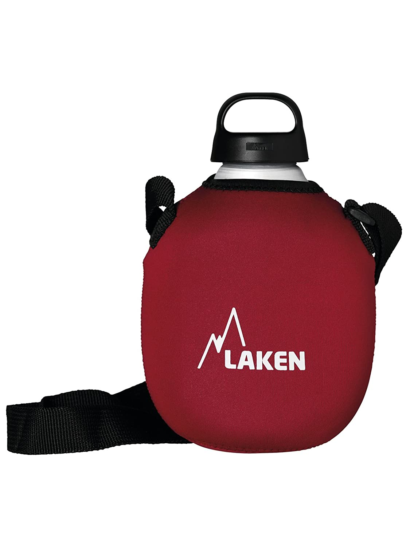 Laken Clasica 1 Liter Water Bottle Canteen 121FV