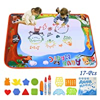 Deals on Conthfut Water Doodle Drawing Mat