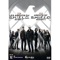 Coffret marvel, les agents du s.h.I.e.l.d., saison 3