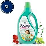 Downy Dream Garden Regular Fabric Softener 3 L, Pack of 1