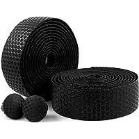d96c44dbb979 MARQUE Hex Grip Bar Tape - Road Bike Handlebar Tape 2PCS per Set