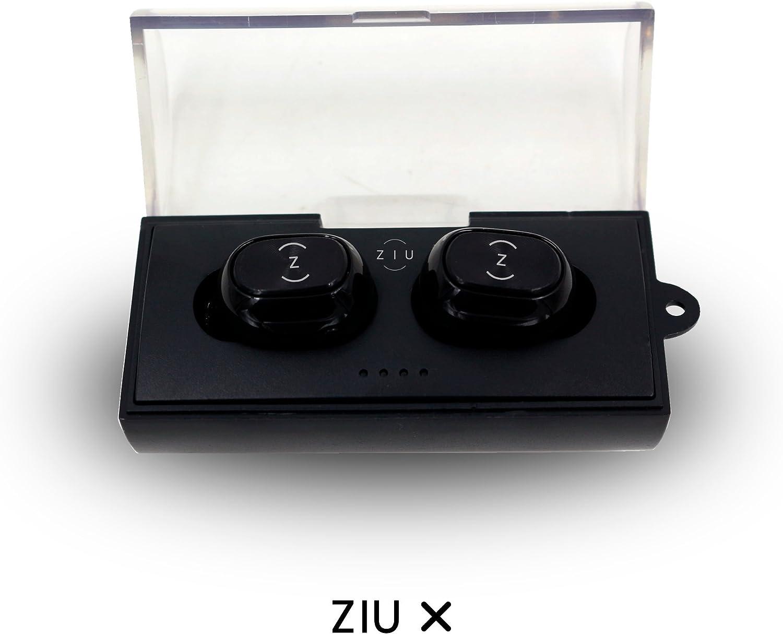 Ziu Smart Items X - Auriculares inalámbricos Bluetooth, Color ...