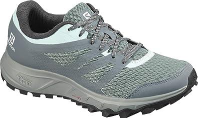 SALOMON Trailster 2 W, Zapatillas de Running para Asfalto para Mujer: Amazon.es: Zapatos y complementos