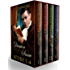 Damon Snow Boxset: Books 1-4