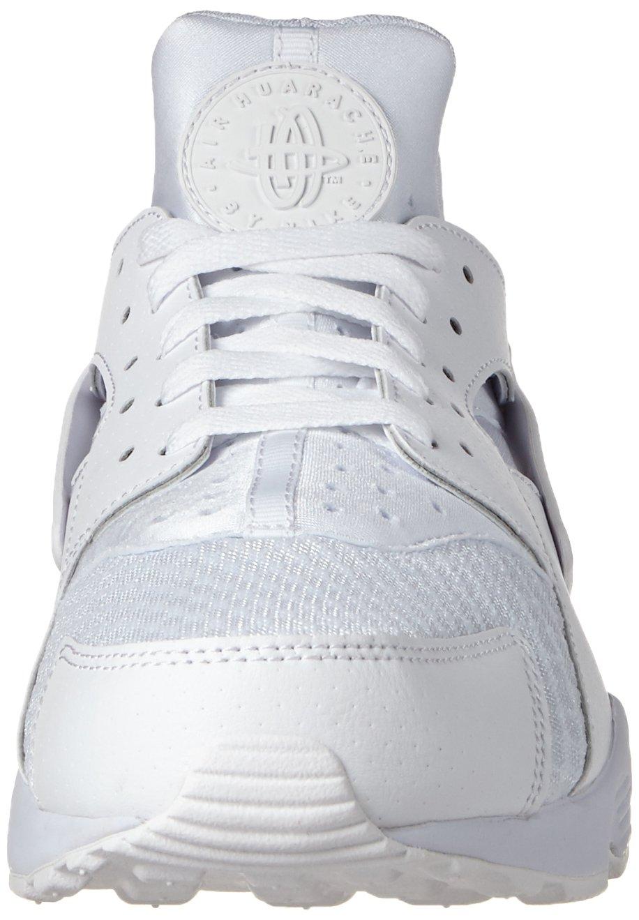 Nike Air Huarache Blanco Zapatillas Platinum) de Gimnasia Gimnasia