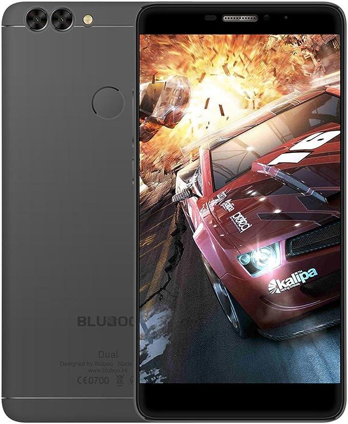 Bluboo Dual 4G FDD LTE Smartphone MTK6737T Quad Core 2GB RAM 16GB ...