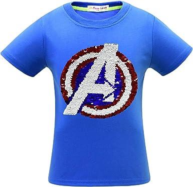 Lolo home clothing La Camiseta de algodón para niños Puede Cambiar ...