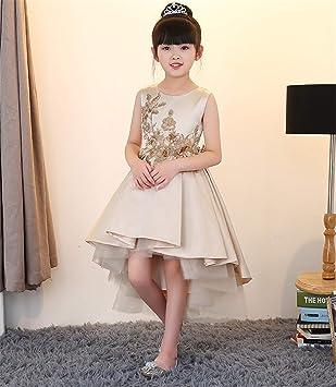 Vestidos para dama para primera comunion