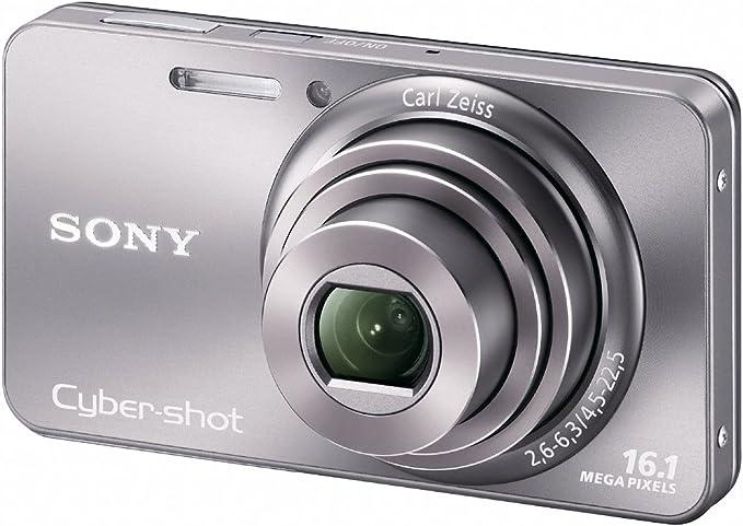Sony DSC-W570 W570D W580 Software Disc Cyber-Shot Ver 5.5