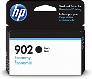 HP 902 | Ink Cartridge | Black | Economy Size | 3YP83AN | Discontinued by Manufacturer