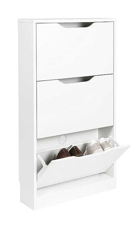Anta Bianco Scomparti Parete Moderno Con Ad In Ts Stile Basculante Scarpiera Ideen Tre Salvaspazio Da OZnwX0N8Pk
