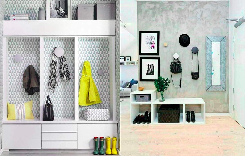 Wandhaken Kleiderhaken 5 St/ück Runde Garderobenhaken T/ürh/änger Haken f/ür Wand Blau Badezimmer Innenraum Dekor Wohnzimmer