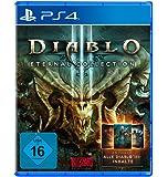 DIABLO III: ETERNAL COLLECTION - PlayStation 4 [Edizione: Germania]