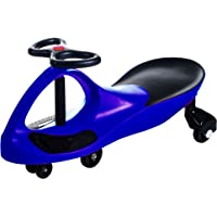 Wiggle Car Ride On Toy – No Batteries, Gears or Pedals – Twist, Swivel, Go – Outdoor Ride Ons for Kids 3 Years and Up by…