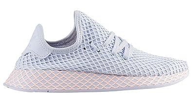 b110413f0 adidas Deerupt Runner W Womens B37878 Size 6