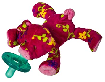 Amazon.com: mary meyer Wubbanub – Chupete con (Pigtail cerdo ...