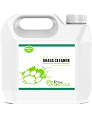 Artificial Grass Cleaner For Dogs & Pet Friendly 3 In 1 | Super Concentrate Makes 10 Litres! | Disinfectant, Deodoriser, Urine Remover | Kills Moss & Algae