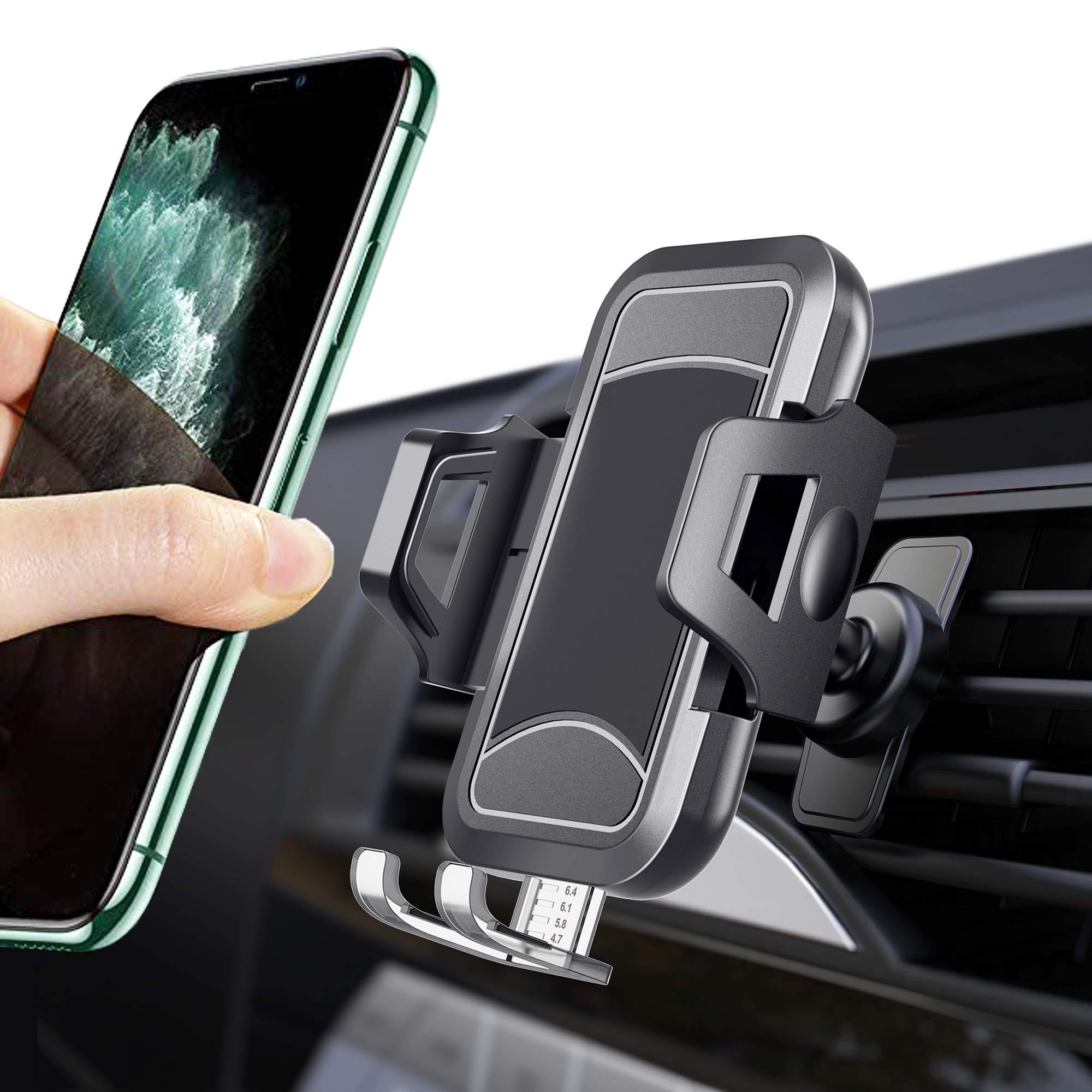 Soporte Celular para Vent. de Autos ICAROAD - 7TYY1V9J