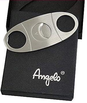 Marken Zigarrenschneider Von Angelo Amazon De Kuche Haushalt