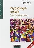 Psychologie sociale - 2ème édition