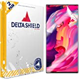DeltaShield Screen Protector for Samsung Galaxy Note 10+ Plus (Note 10+ 5G, 6.8 inch Display) (2-Pack) (Slim Design for…