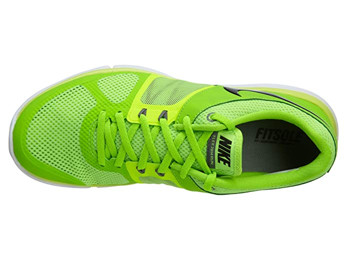 3199beff96b4 Nike Flex 2014 Rn MSL Mens Style  642800-302 Size  10 M US  Buy Online at  Low Prices in India - Amazon.in