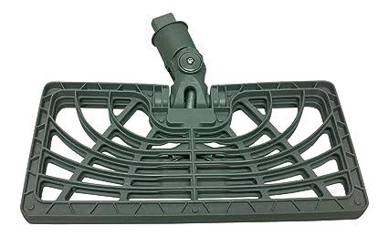 Amazon.com: SHARK Steam Mop S3501 Sustitución rectángulo ...