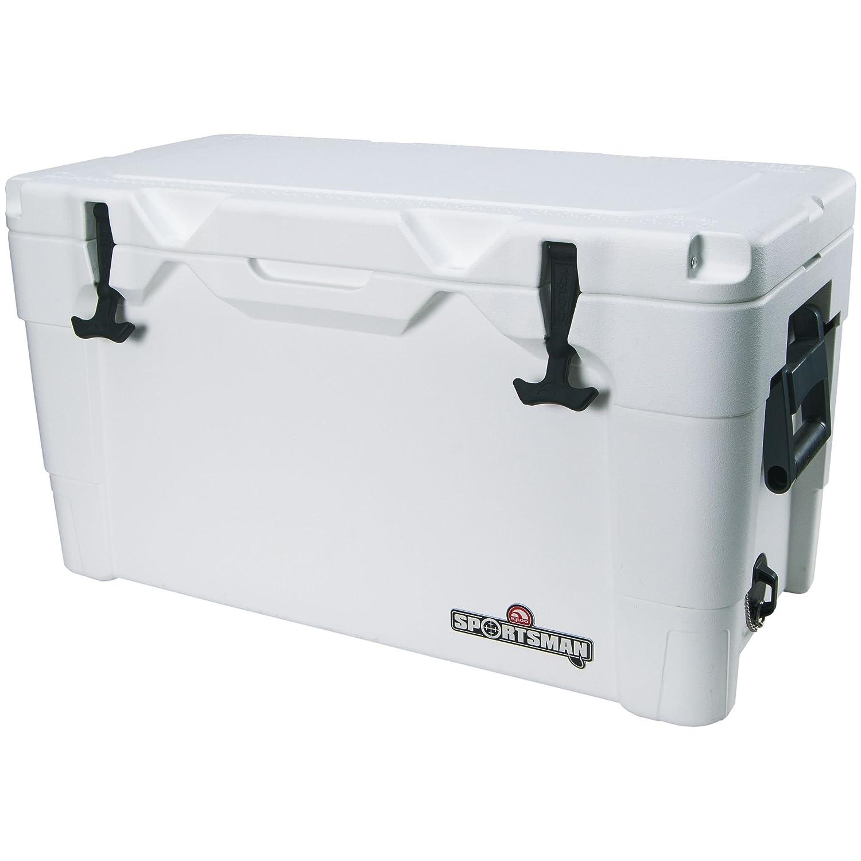 Igloo Products 00049233 Sportsman Kühler, Weiß, 70 Liter