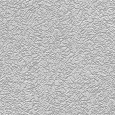 Norwall Paintable Wallpaper Rough Heavy Texture 57.75 Sq Ft Roll 48902
