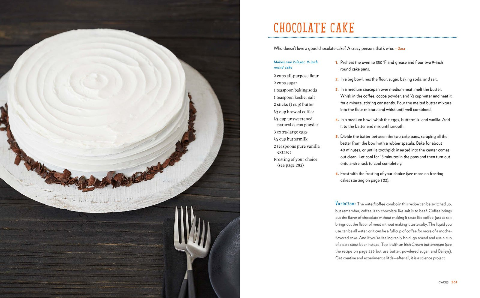 Duff Bakes: Think and Bake Like a Pro at Home by William Morrow Company