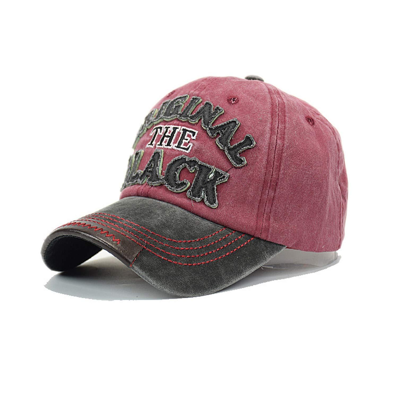 Letter Back Baseball Cap Snapback Caps Fitted Bone Casquette Hat for Men Women Hats