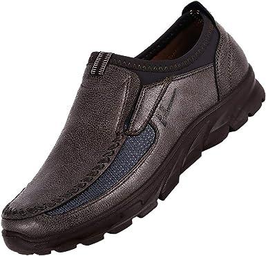 Zapatos para Hombre EUZeo Rebajas, Zapatillas de Deportes Running ...