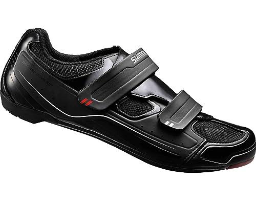 Shimano R065, Zapatillas de Ciclismo de Carretera Adultos Unisex, Negro (Black), 37 EU: Amazon.es: Zapatos y complementos