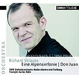 Eine Alpensinfonie / Don Juan