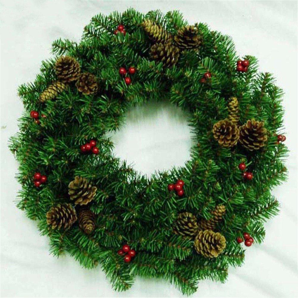 Weihnachten Dekoration Girlanden Weihnachten Shopping Urlaub liefert, 60 cm