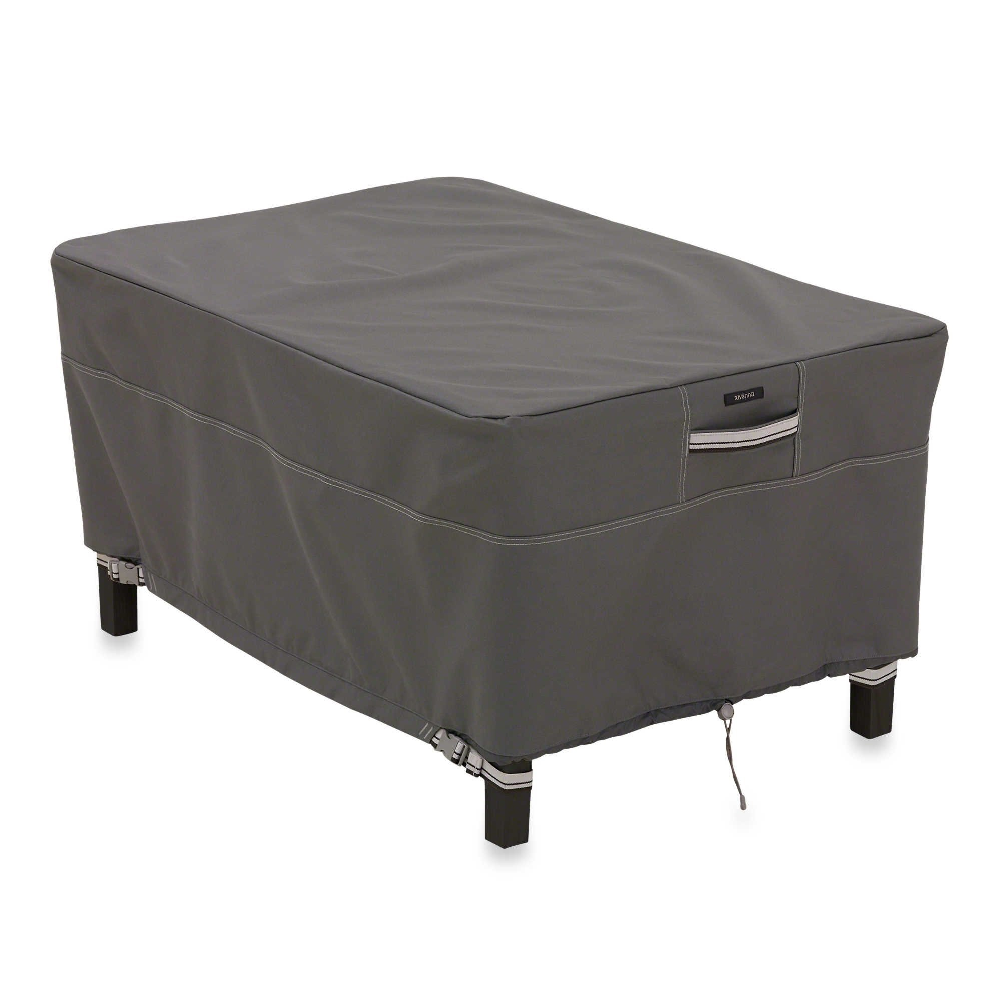 Classic Accessories 55-166-025101-00 Side Table Cover